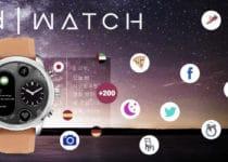 Smartwatch Hybrid Iwatch