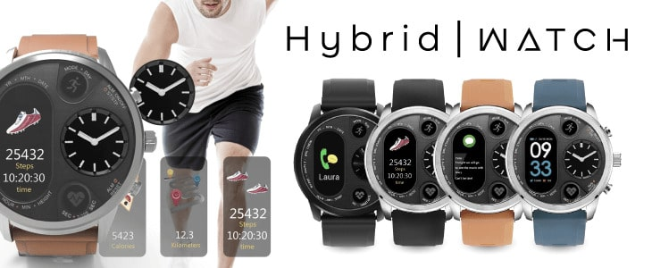 hybrid iwatch for sport