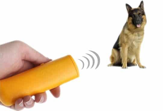 BarXStop ultrasonic anti barking for dogs