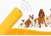 BarXStop ultrasonic dog repeller