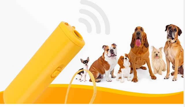 BarXStop ultrasonic dog repeller reviews and opinions