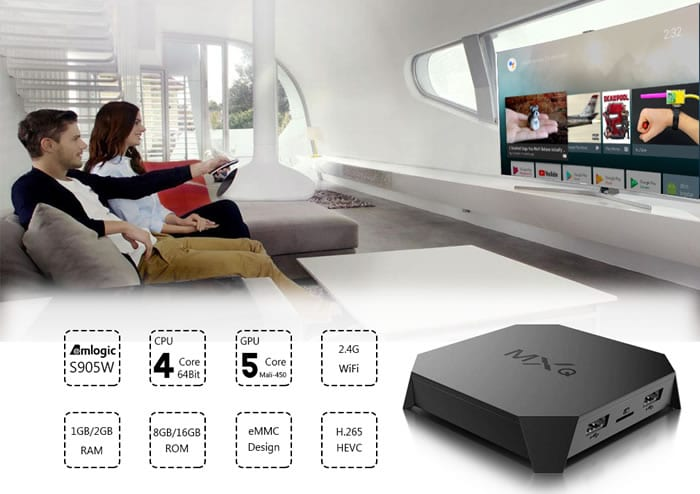 android tv new smart tv box reviews