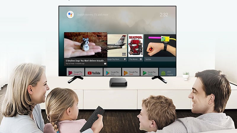 android tv new smart tv box reviews and opinions