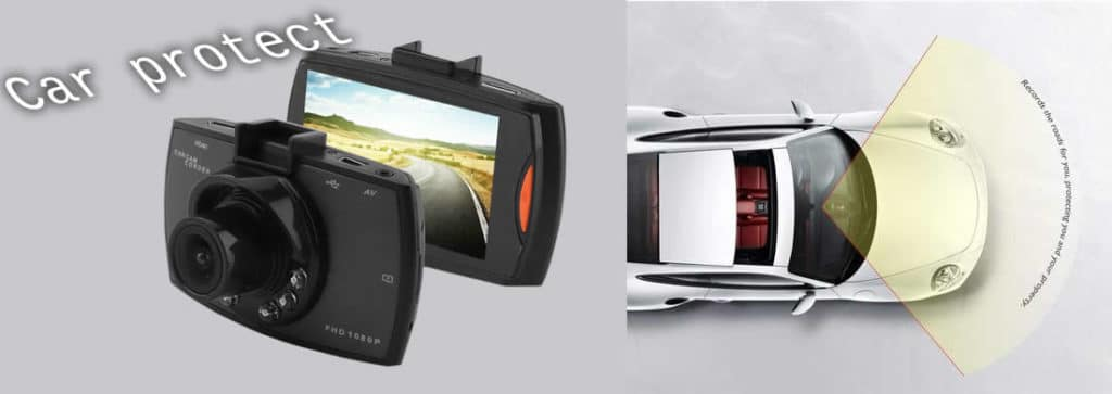 car protect the best dash cam for car