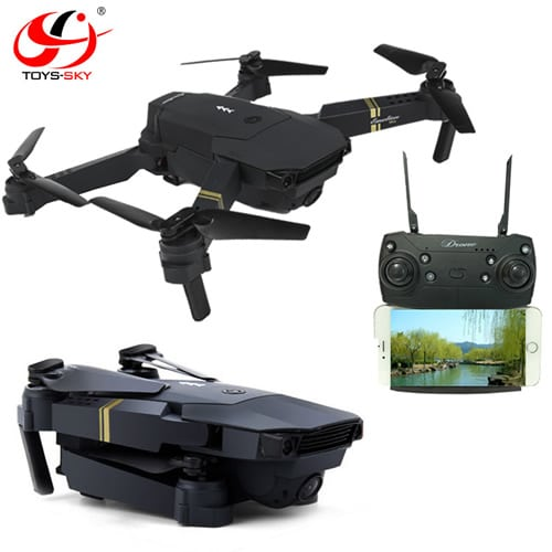 Drone X Pro reviews price and features