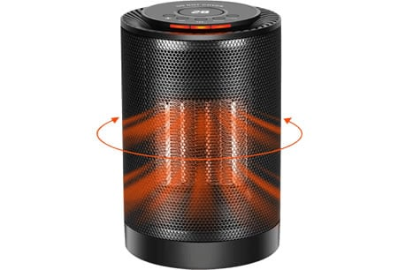 buy Ecoheat S the ceramic heater reviews and opinions
