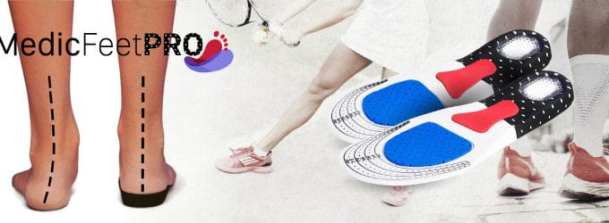 medic feet pro the plantar fasciitis solution