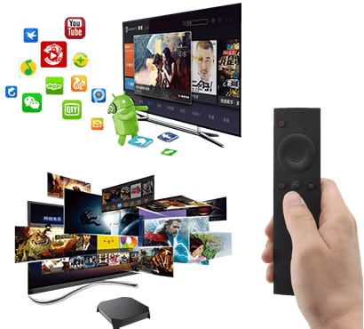 Android tv the best smart tv box review and opinions