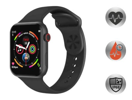 techwatch smartwatch reviews and opinions