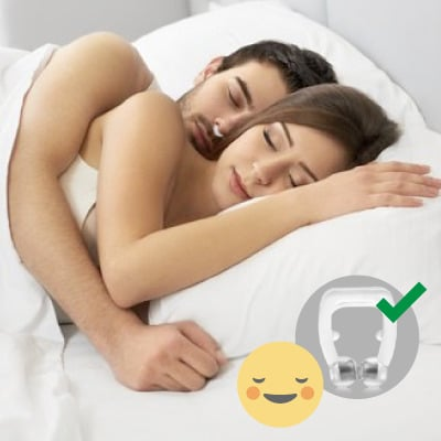 the best anti snoring for sleep better