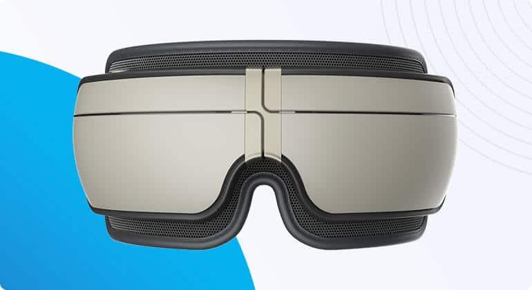 buy zenmind eye relaxation device