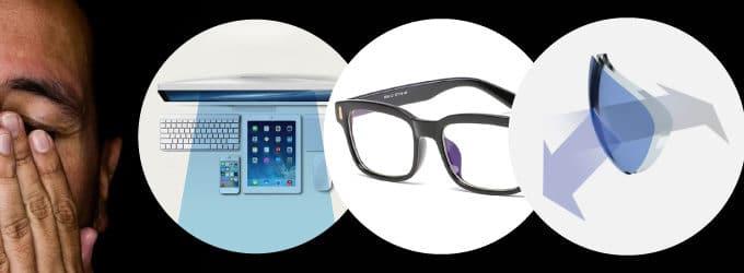 blue blockers the best blue light glasses
