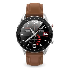 Buy from the review the Smart e Watch the fashionable smart watch
