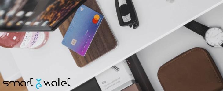 ewallet smart secure wallet