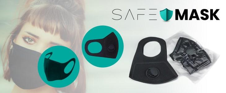 new safemask alternative mask cheaper