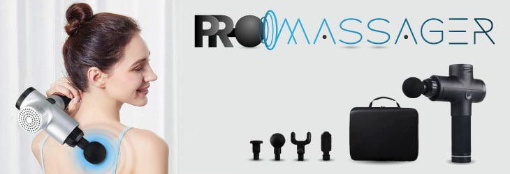 pro massager the best sport massage