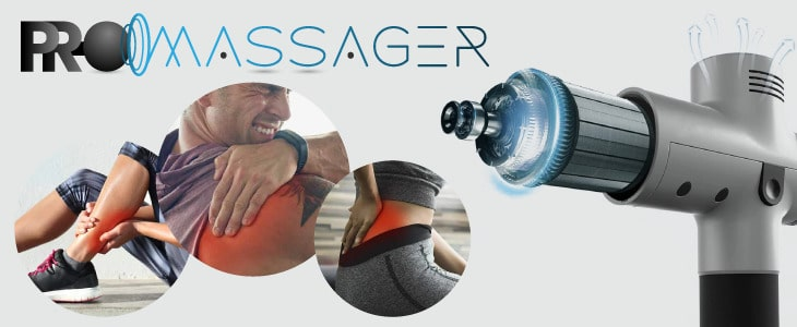 pro massager the best therapeutic massage