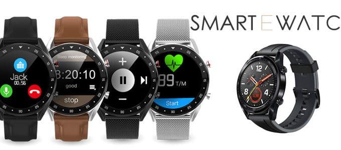 smart ewatch new healt and fashion watch