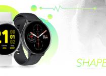 Shape Watch smartwatch