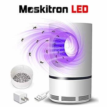 Moskitron the best moskito LED killer