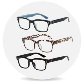 bloccanti blu i migliori occhiali anti radiazioni e schermi a luce blu