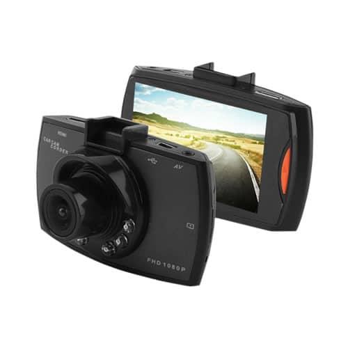 Gadget para coche car protect cámara de salpicadero para coche