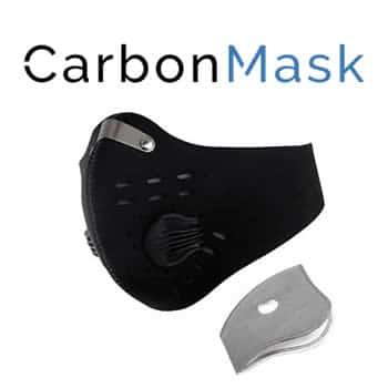 buy Carbon Mask cheapest antivirus mask