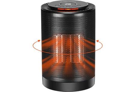 comprar Ecoheat S el calentador cerámico reseñas y opiniones