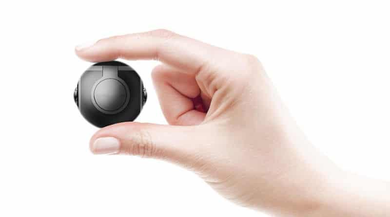 La meilleure caméra de réalité virtuelle Hyper360