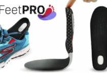 medic feet pro plantillas de silicona para pie plano