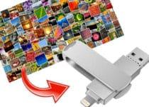 memorysfex usb stick de memoria 64GB