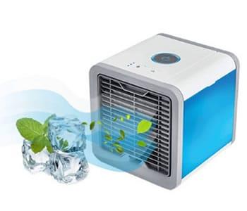 mini climatiseur portable coolair