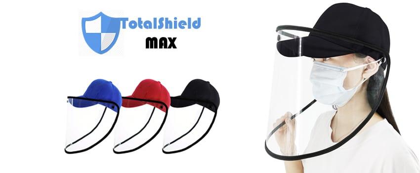 Totalshield Max antiviral panel protector