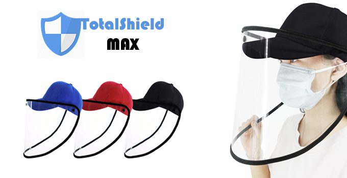 totalshield max panel protector antiviral