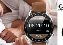 GX smartwatch el reloj inteligente de alta gama