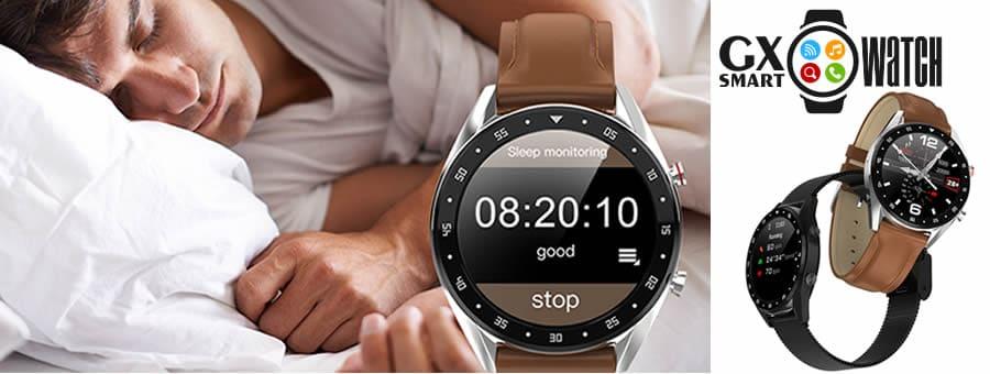 GX smartwatch el reloj inteligente de alta gama reseñas precio y opiniones