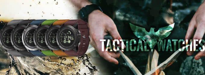 comprar Tactical Watch reloj militar reseñas y opiniones