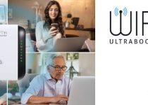 wifi Ultraboost el mejor amplificador wifi