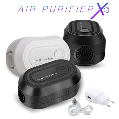 Air Purifier X