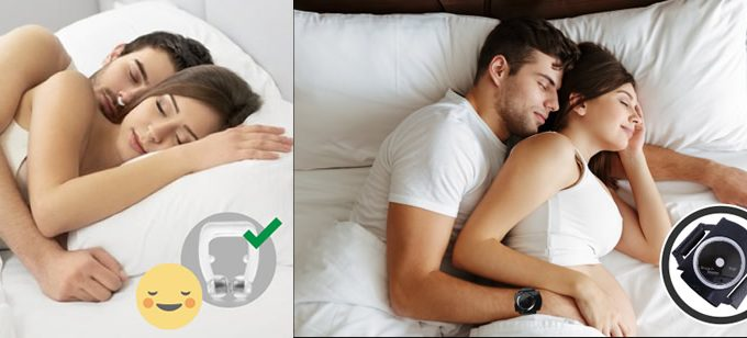 anti snoring devices and systems