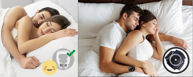 the best anti snoring devices and systems