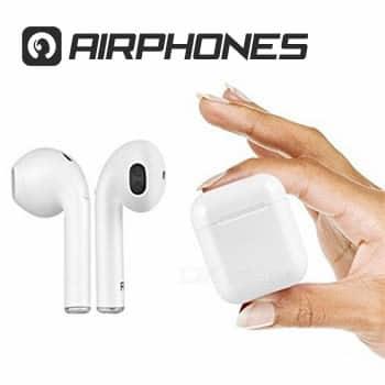 best wireless earbuds airPhones