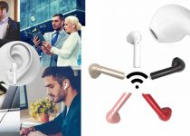 list of best wireless earbuds and headphones