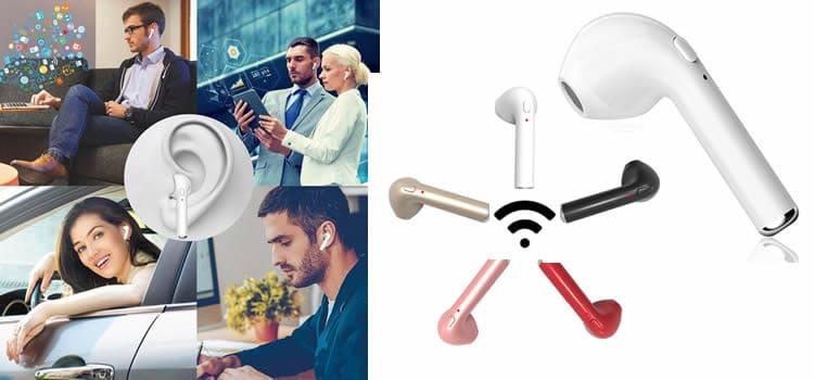 list of best wireless earbuds and headphones