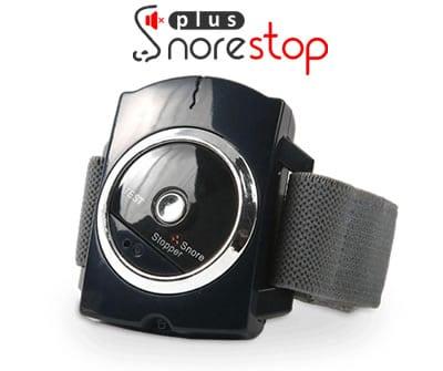 buy Snore Stop Plus online anti snoring bracelet