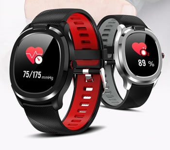reviews and opinions about TempWatch the smartwatch thermometer