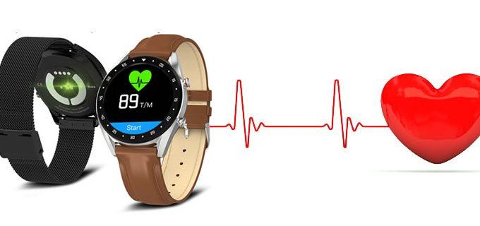 comprar reloj pulsómetro digital