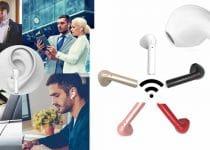 lista de los mejores auriculares inhalambricos