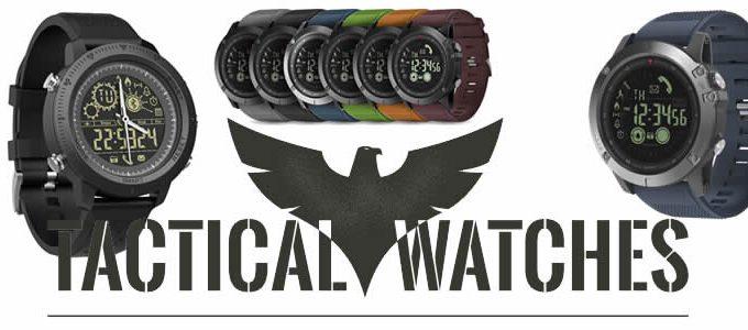 acheter smartwatch tactiques militaires revues et opinions