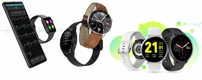 acheter smartwatch, conseils sur les smartwatches à acheter